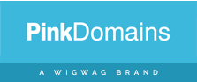 Pink Domains a WigWag Brand